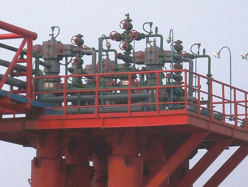 offshore api 6a petroleum equipment